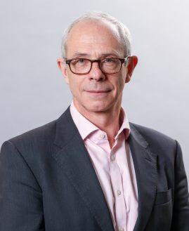 Dr Henry Carleton